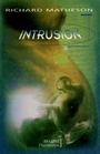 Book cover: Intrusion - MATHESON RICHARD - 9782080677365