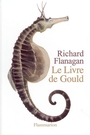 Book cover: Le livre de gould - FLANAGAN RICHARD - 9782080683618