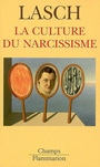 Couverture du livre La culture du narcissisme - LASCH CHRISTOPHER - 9782080801715
