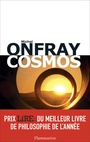 Book cover: Cosmos: une ontologie matérialiste - ONFRAY MICHEL - 9782081290365