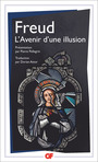 Book cover: Avenir d'une illusion (L') - FREUD SIGMUND - 9782081412033