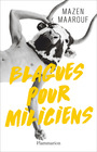 Book cover: Blagues pour miliciens - Maarouf Mazen - 9782081426900