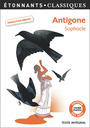Book cover: Antigone - SOPHOCLE - 9782081426962