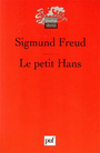 Book cover: Le petit hans - FREUD SIGMUND - 9782130516873