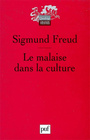 Book cover: Le malaise dans la culture - FREUD SIGMUND - 9782130547013