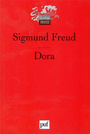 Book cover: Dora - FREUD SIGMUND - 9782130557845