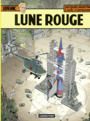 Book cover: Lefranc 30 Lune rouge - MARTIN JACQUES - 9782203166608