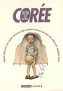 Book cover: La coree vu par 12 auteurs - COLLECTIF - 9782203396432