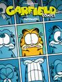 Couverture du livre Garfield Comics 6 Photomatou - Evanier Mark - 9782205168419