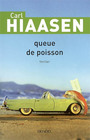 Couverture du livre Queue de poisson - HIASSEN CARL - 9782207256749