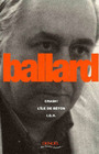 Couverture du livre Crash / l'ile de beton / i.g.h. - BALLARD JAMES GRAHAM - 9782207258378