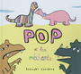 Book cover: Pop et les méchants - Bisinski & Sanders - 9782211200745