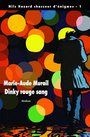 Book cover: Dinky rouge sang - MURAIL MARIE-AUDE - 9782211201803