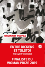 Book cover: Ordinary people - EVANS DIANA - 9782211239684