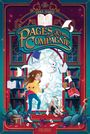 Book cover: Pages & compagnie - James Anna - 9782215167570