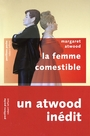 Book cover: Femme comestible (La) - ATWOOD MARGARET - 9782221097434
