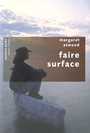Book cover: Faire surface - ATWOOD MARGARET - 9782221106655