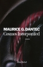 Couverture du livre Cosmos incorporated - DANTEC MAURICE G. - 9782226158529