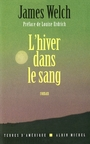 Book cover: Hiver dans le sang (L') - WELCH JAMES - 9782226169969