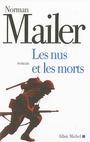 Book cover: Nus et les morts (Les) - MAILER NORMAN - 9782226182302
