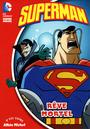 Couverture du livre Superman - N° 9 - BRIGHT J.E. - 9782226250254