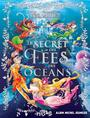 Couverture du livre Secret des fees des oceans -le - Stilton Téa - 9782226426550