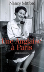 Book cover: Une anglaise a paris - MITFORD NANCY - 9782228902878