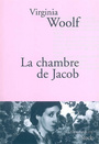 Couverture du livre La chambre de jacob - WOOLF VIRGINIA - 9782234058811