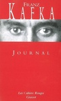 Book cover: Journal - KAFKA FRANZ - 9782246049135