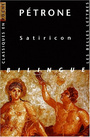 Book cover: Satiricon (édition bilingue) - Pétrone - 9782251799650