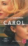 Book cover: Carol - HIGHSMITH PATRICIA - 9782253057604
