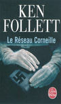 Book cover: Réseau corneille (Le) - FOLLETT KEN - 9782253090564