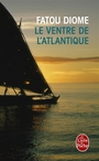 Book cover: Ventre de l'Atlantique (Le) - DIOME FATOU - 9782253109075