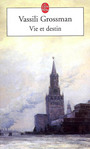 Book cover: Vie et destin - GROSSMAN VASSILI - 9782253110941