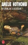 Book cover: Hygiene de l'assassin - NOTHOMB AMELIE - 9782253111184
