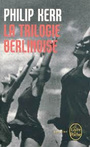 Book cover: Trilogie berlinoise (La) - KERR PHILIP - 9782253116813