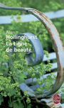 Book cover: La ligne de beaute - HOLLINGHURST ALAN - 9782253118060