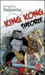 Book cover: King Kong théorie - DESPENTES VIRGINIE - 9782253122111