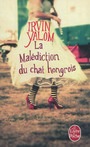 Couverture du livre Malediction du chat hongrois (La) - YALOM IRVIN - 9782253162186