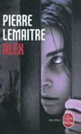 Book cover: Alex - LEMAITRE PIERRE - 9782253166443