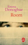 Book cover: Room - Donoghue Emma - 9782253167303