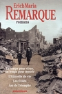 Book cover: Romans - REMARQUE ERICH-MARIA - 9782258056091