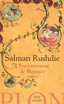 Book cover: Enchanteresse de Florence (L') - RUSHDIE SALMAN - 9782259193450