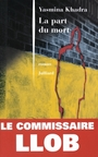 Book cover: PART DU MORT -LA - KHADRA YASMINA - 9782260019862