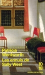 Couverture du livre Les ennuis de Sally West - WENTWORTH PATRICIA - 9782264045836