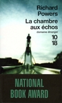 Book cover: Chambre aux échos (La) - POWERS RICHARD - 9782264047489