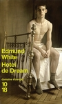 Couverture du livre Hotel de Dream - WHITE EDMUND - 9782264048936