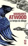 Book cover: Temps du déluge (Le) - ATWOOD MARGARET - 9782264063670