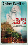 Book cover: Sourire d'Angelica (Le) - CAMILLERI ANDREA - 9782265097278