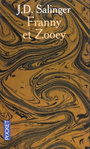 Book cover: Franny et Zooey - Salinger Jerome David - 9782266129466